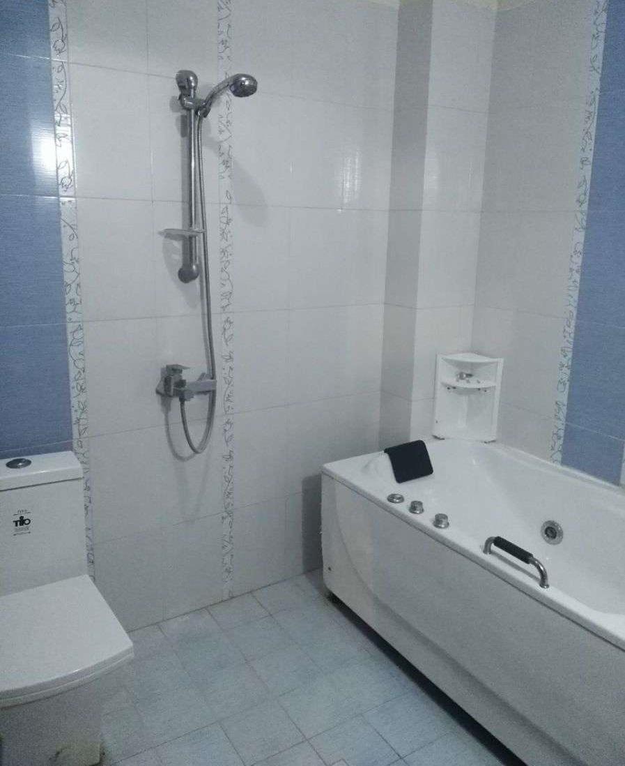 حمام واندار / فرنگی
