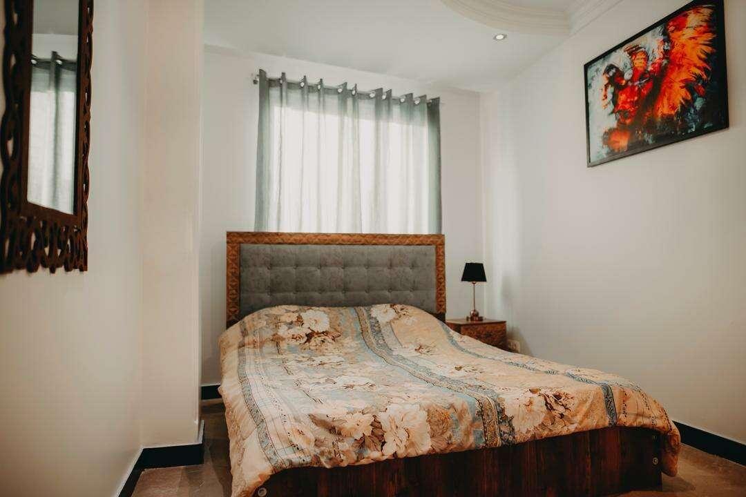 اتاق خواب تیپ 1