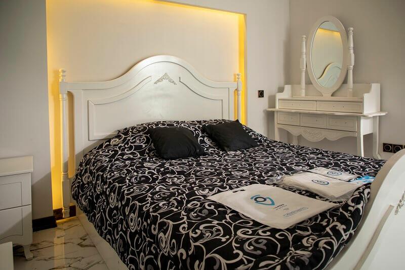 اتاق خواب 2 نفره (3)